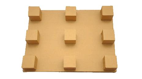 Pallet, giấy Pallet tiêu chuẩn Ikea, giấy tổ ong, giấy Pallet, giấy carton