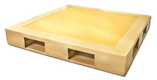 Pallet, giấy pallet tổ ong, giấy tổ ong, thùng carton, pallet giấy