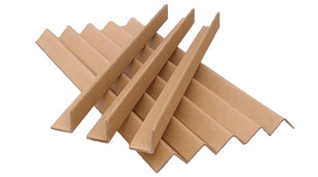 thanh nẹp góc, lớp giấy, bao bì Karta, giấy nẹp góc, pallet giây